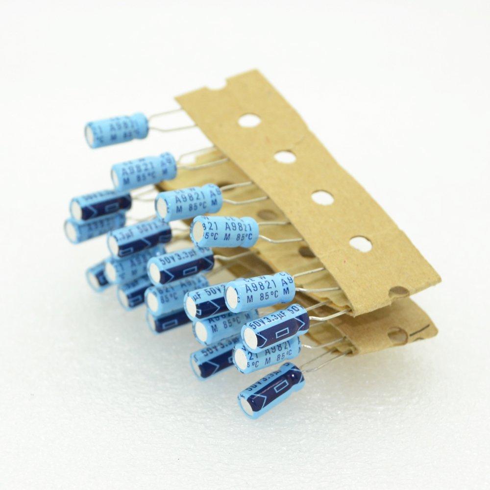 Dayton Audio DMPC-4.0 4.0uF 250V Polypropylene Capacitor