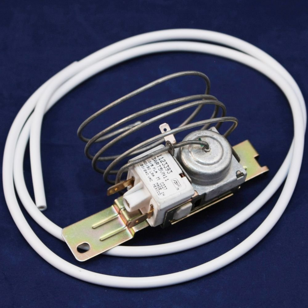 Whirlpool Refrigerator Cold Control Thermostat 1123394