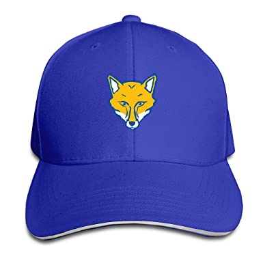 Leicester City Baseball Hats at Amazon Men s Clothing store  821e578096f