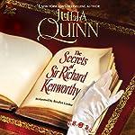 The Secrets of Sir Richard Kenworthy   Julia Quinn