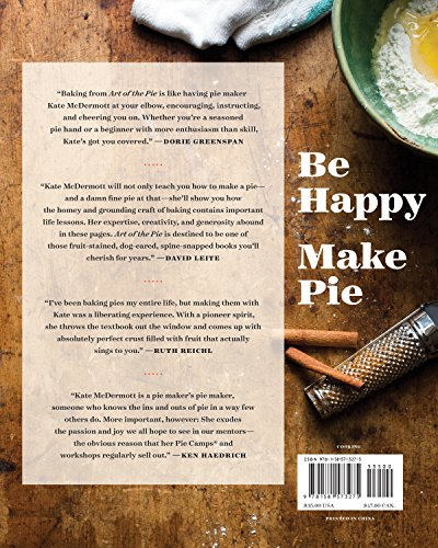 Art-of-the-Pie-A-Practical-Guide-to-Homemade-Crusts-Fillings-and-Life