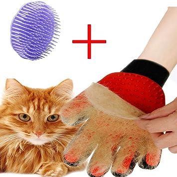 TSAOYA - Cepillo de Masaje para el Pelo, para Mascotas, Perros, Gatos, Gatos: Amazon.es: Productos para mascotas