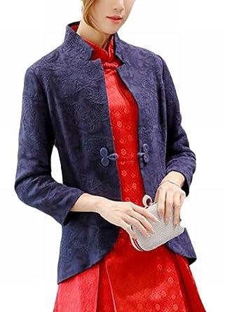Amazon.com: ONTBYB Womens Elegant Lace Crochet Irregular Hem ...