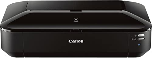 Canon Pixma iX6820 Cloud/AirPrint Compatible, High-Resolution Wireless Business Printer-Black