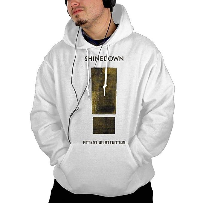 Amazon.com: Givmegjvnd - Sudadera para hombre: Clothing