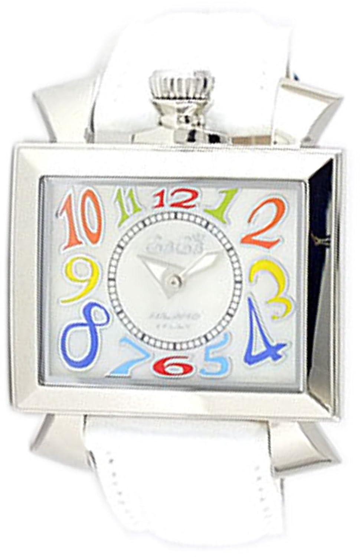 [ガガミラノ] GAGA MILANO 腕時計 6030.1 レディース [並行輸入品] B008HKP1UO