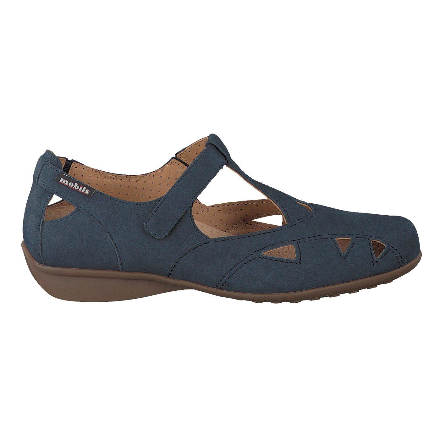 Bleu Marine Marine Marine Mephisto - Chaussures FANTINE - Bleu Marine c6a