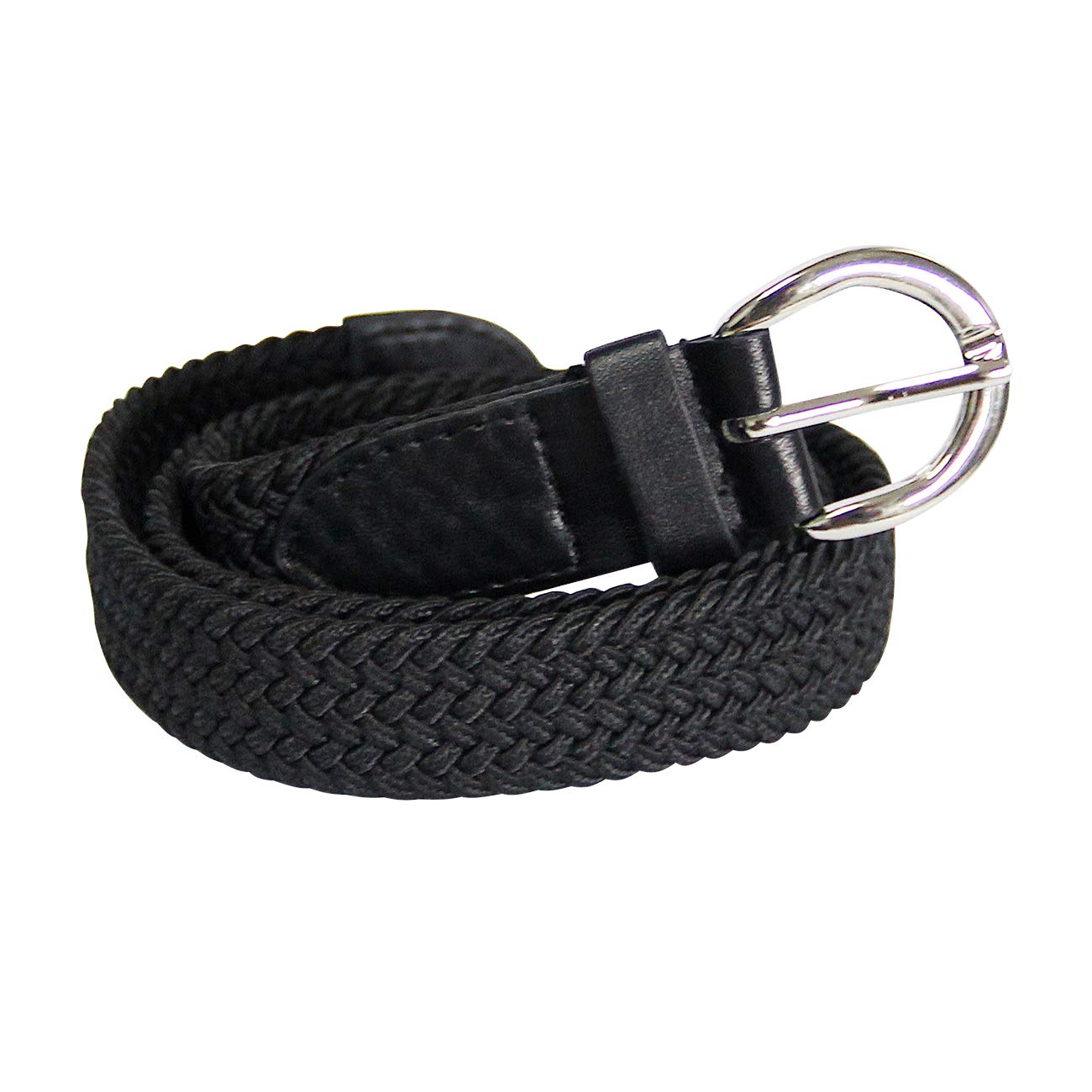 Pin Buckle Belt for Kids boys Teens Unisex