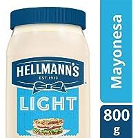 Hellmann's Mayonesa Light, 800 g