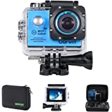 Motorrad action cam