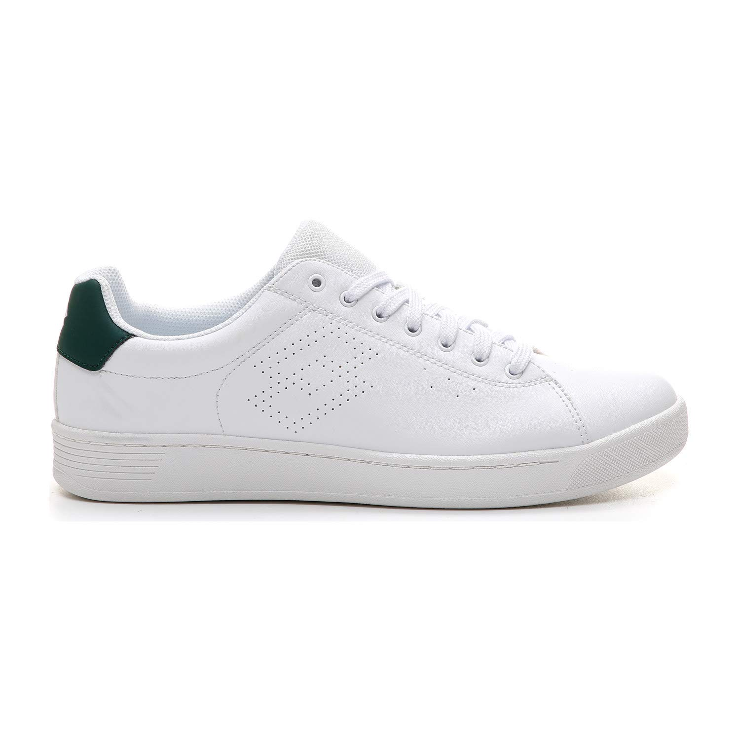 Bianco Lotto 210639 Sneakers Man