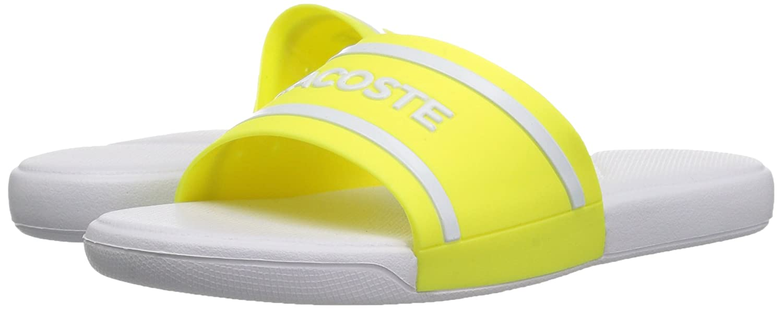 965665f2b5dd50 Lacoste Kids  L.30 Slides