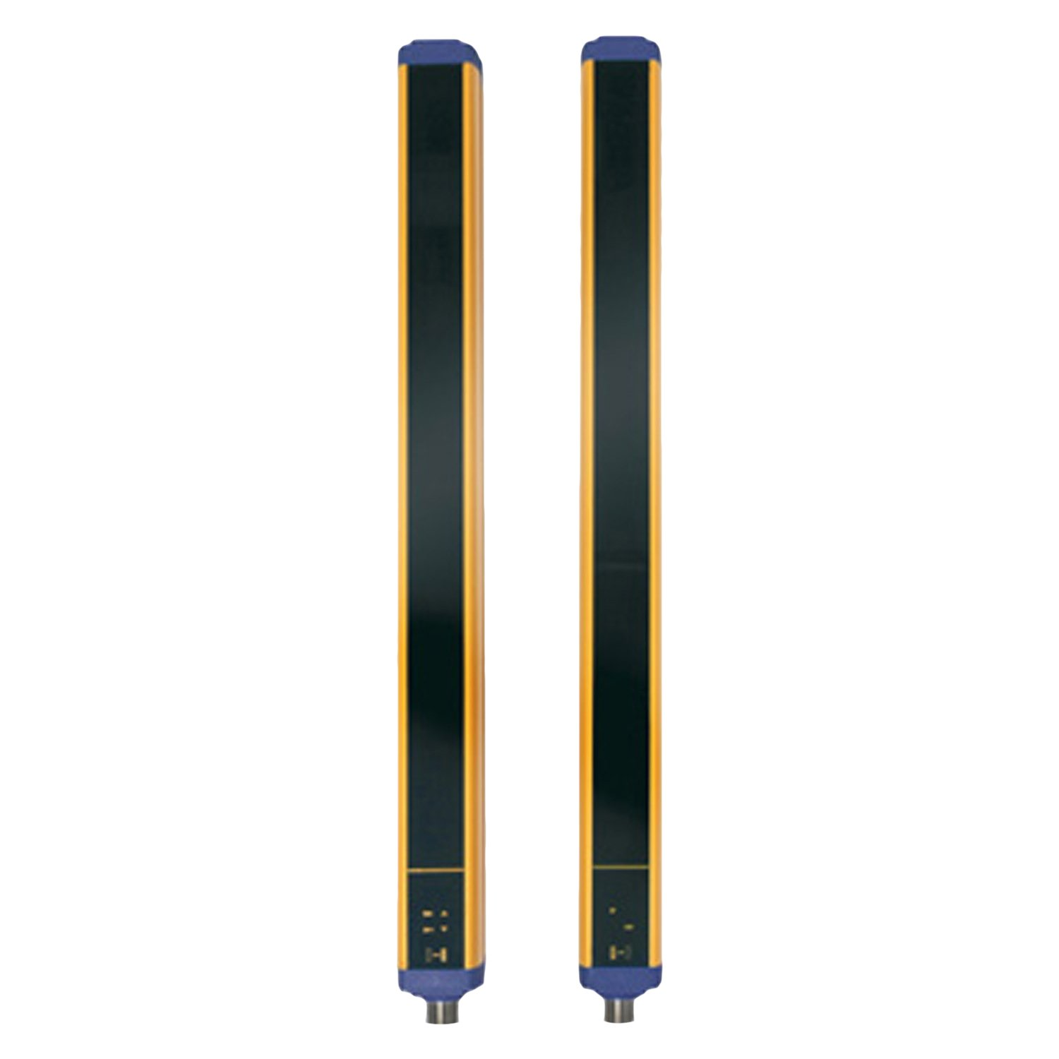 Type 4 150 mm Controlled Height ASI 957901120 Hand Safety Light Curtain Sensor 24 VDC 0.2 m to 19 m Operating Distance
