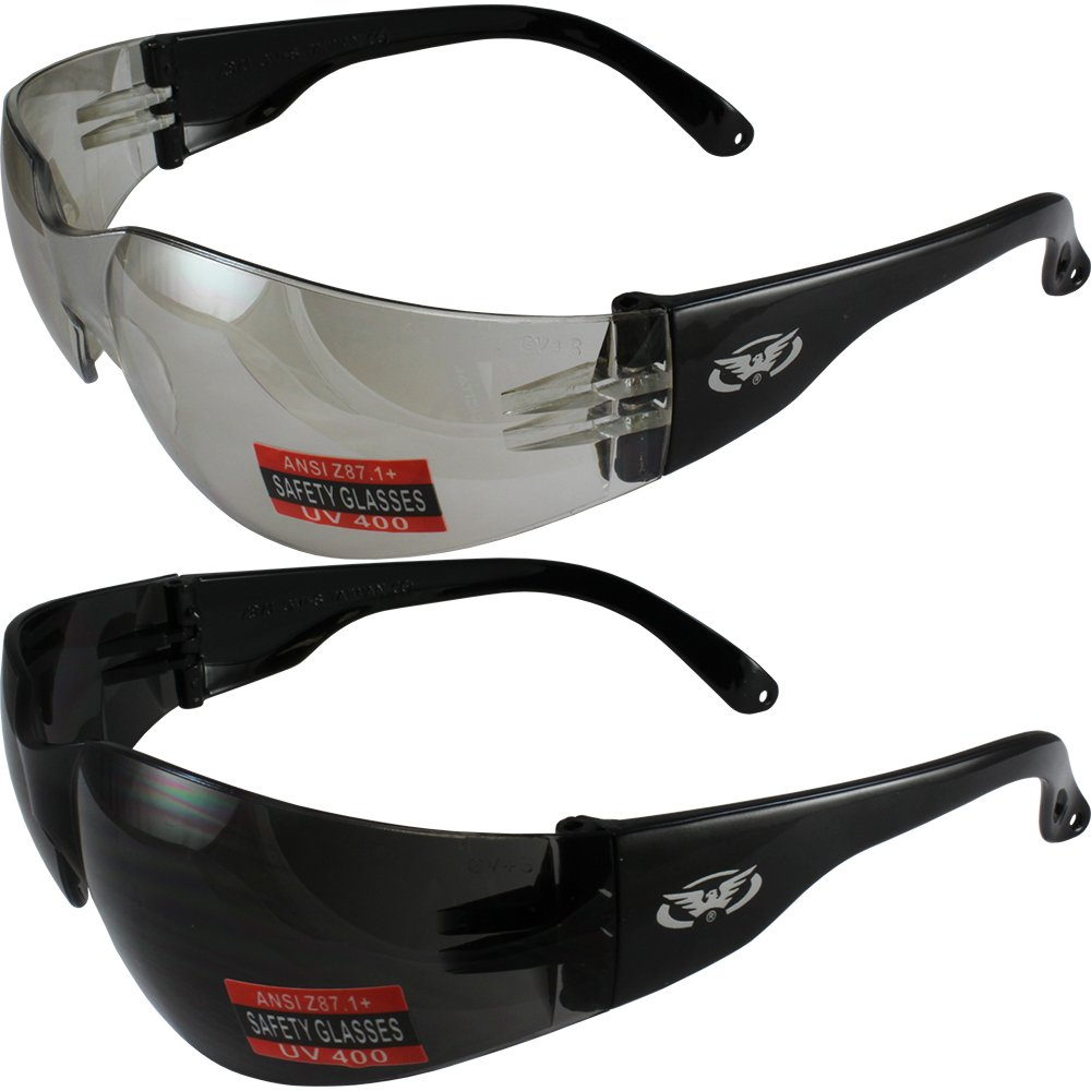 Motorcycle Pairs Riding Safety Global Rider Of Sunglasses Two Vision jqRS54Ac3L