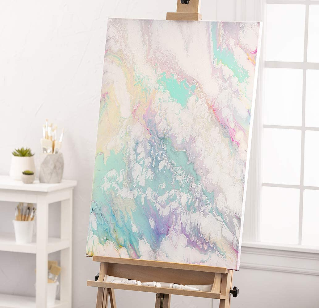 Studio 71 Medium Weight Traditional Stretched Canvas