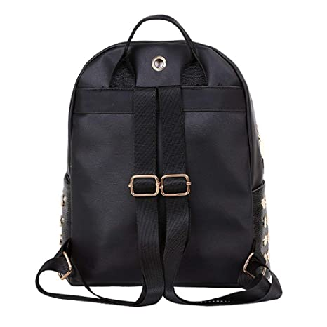 Amazon.com: Womens Simple Oxford Small Backpack Teenage Girls Mini Bagpack Women Back Pack Shoulder School Bags Mochila Escolar: Kitchen & Dining
