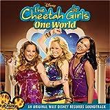 Cheetah Girls:  One World Soundtrack