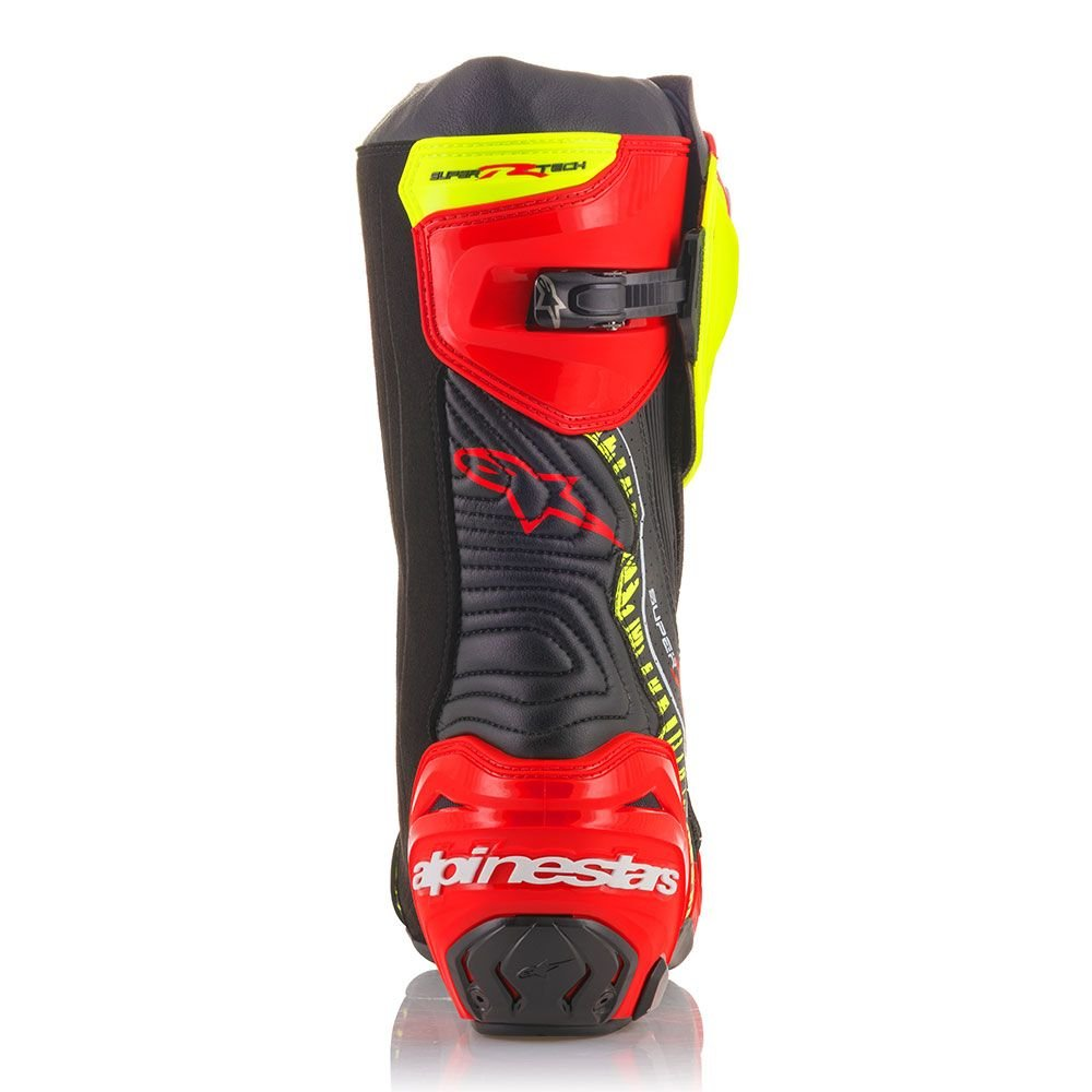 Amazon.com: Alpinestars Limited Edition Supertech R Kevin ...