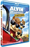 Alvin et les Chipmunks 4 : A fond la caisse [Blu-ray + Digital HD]