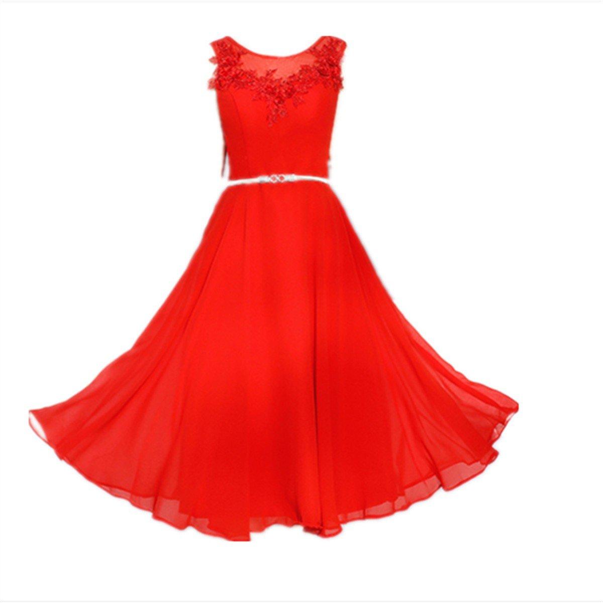 The rouge M JKJHAH Robes De Mariée Robes Robes Dos Nu