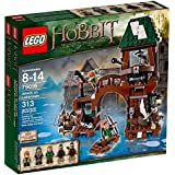 LEGO PIATTAFORMA STRATEGIA Hobbit Set 2