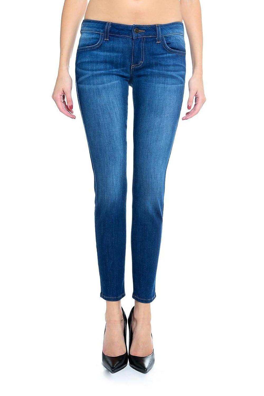 Hannah In Temperance Jeans