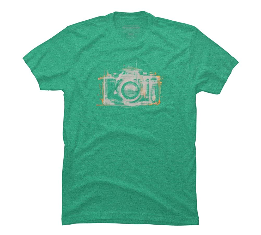 d1c7c8864 Amazon.com: 35mm Men's Graphic T Shirt - Design By Humans: Clothing