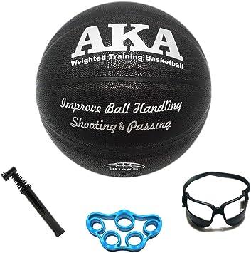 Amazon.com: AKA - Juego de entrenamiento de baloncesto (peso ...
