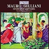 Guiliani: Guitar Works