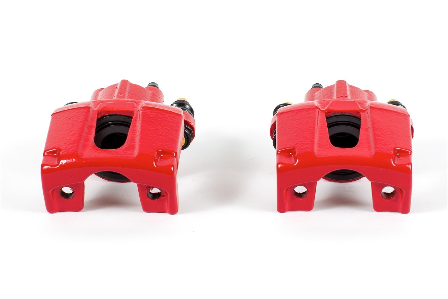 Power Stop S2948 High Performance Rear Caliper Pair