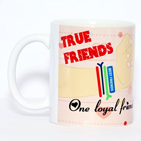 Buy Friends Quotes Gift Gifts For Best Friend Idea Birthday Online At Low Prices In India