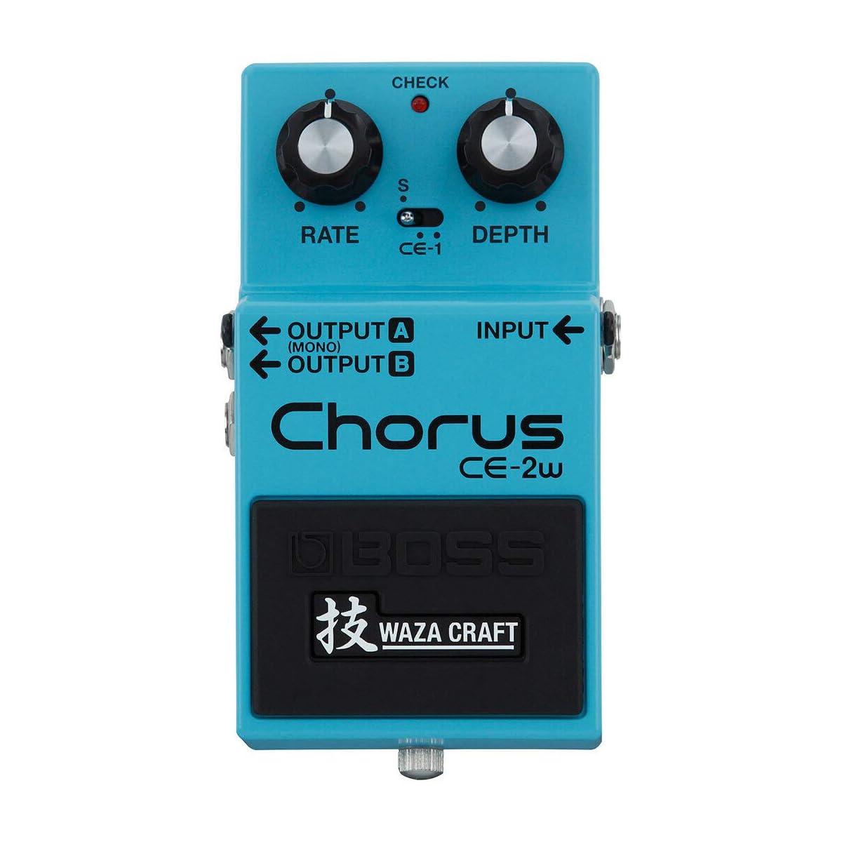 リンク:CE-2W Chorus