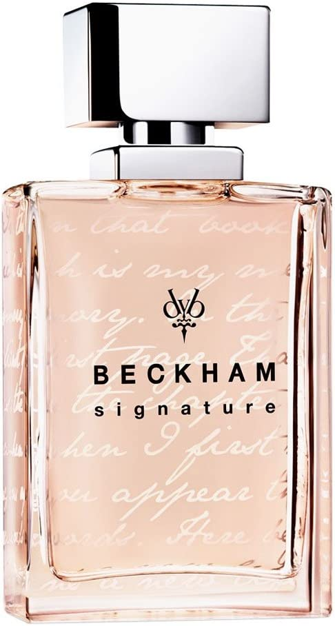 Beckham Signature Story for Her for