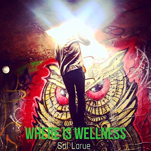 Where Is Wellness [Explicit]