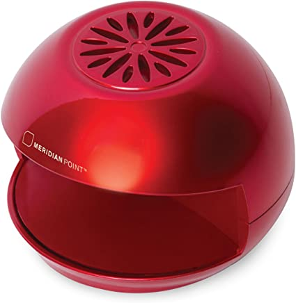 Vida perfecta Ideas secador de uñas con ventilador soplador de ...