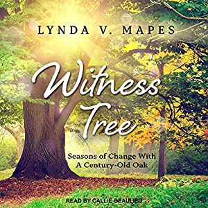 Witness Tree Audiobook