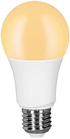 Müller-Licht – Tint LED Bombilla E27 Dimming, compatible con Alexa y Google Home