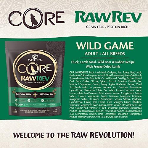 Wellness Core Dog Food  Lb Amazon