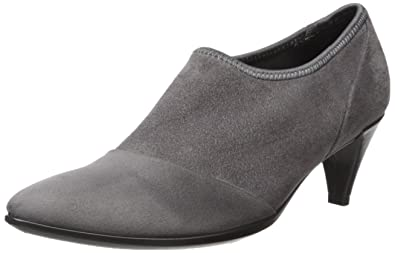1f5d34d75323fe ECCO Damen Shape 45 Pointy Sleek Pumps  Amazon.de  Schuhe   Handtaschen