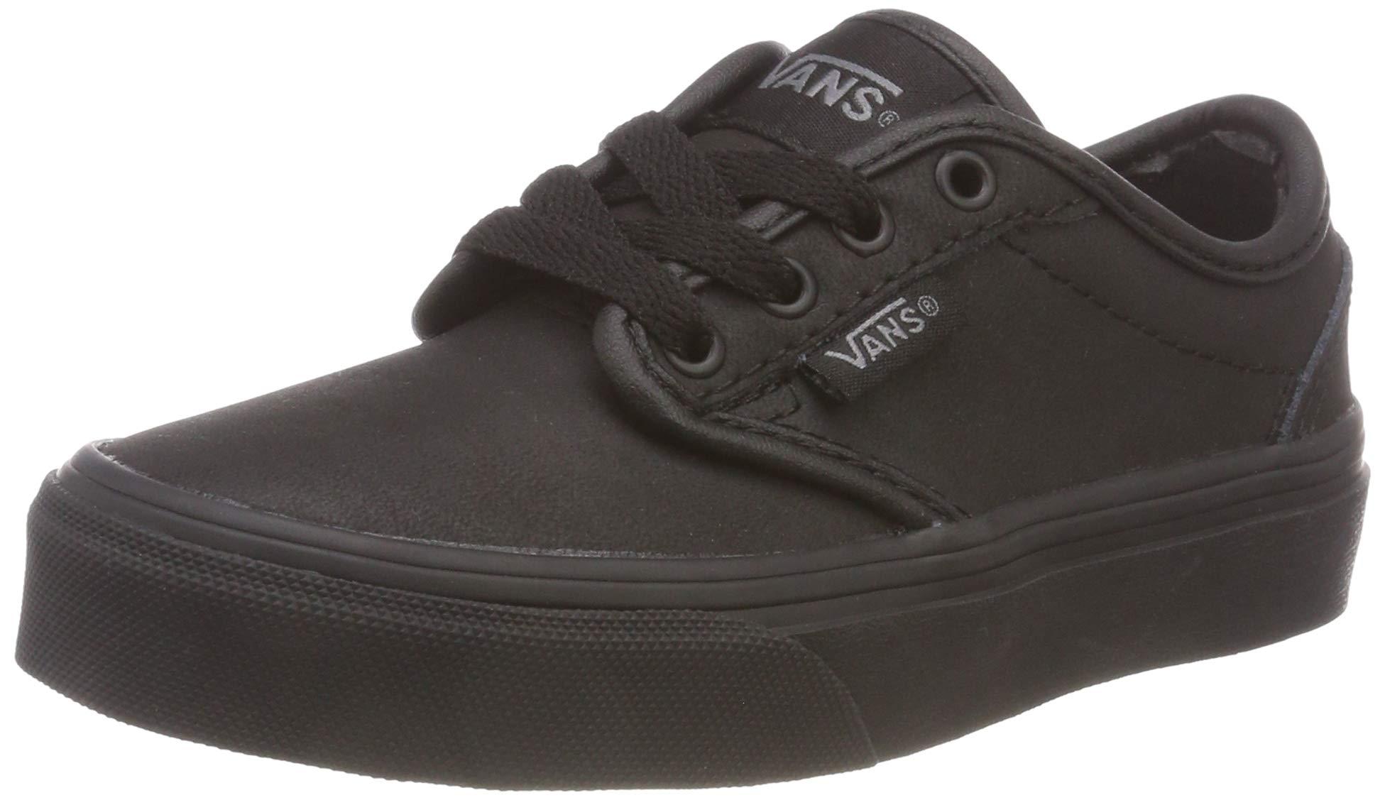school shoes vans