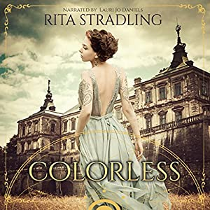Colorless Audiobook