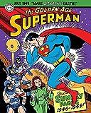 Image of Superman: The Golden Age Sundays 1946-1949
