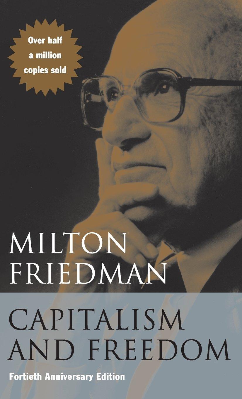 Capitalism and Freedom: Fortieth Anniversary Edition pdf epub