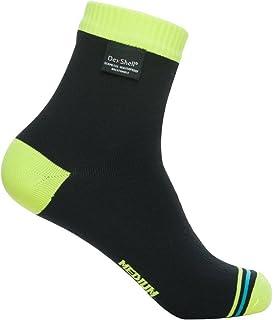 8227ce3c3 Sealskinz Thin Ankle Length Socks-Black-L  Amazon.co.uk  Sports ...