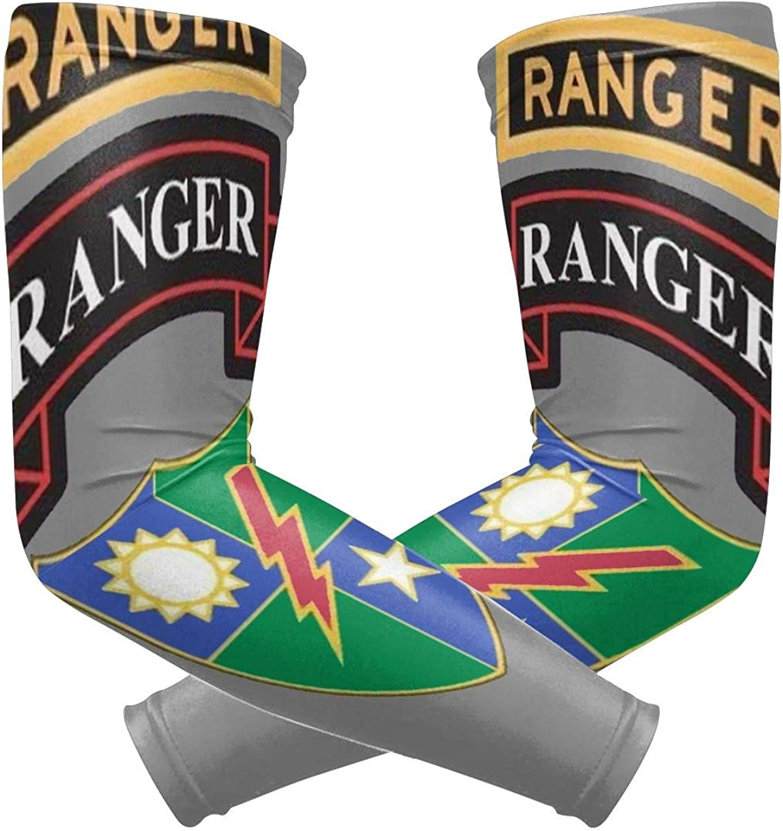 2nd Battalion 75th Ranger...