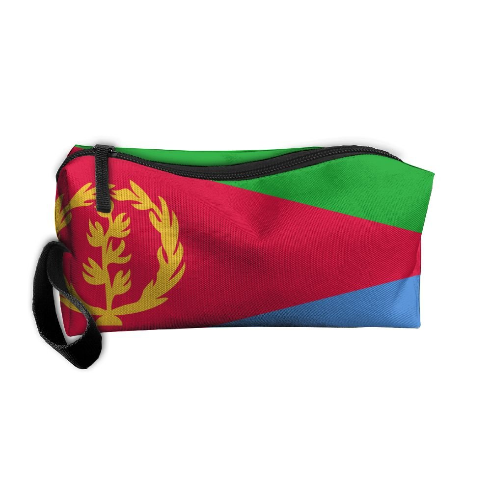 a9d6e5f760 hot sale Kuswaq Flag Of Eritrea Novelty Travel Multifunction Cosmetic Bag  Toiletry Organizers Business Bag Portable