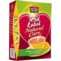 Red Label Natural Care Tea, 500g