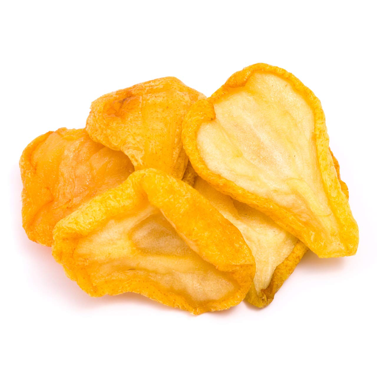 Nut Cravings Dried Pears 80 Ounce