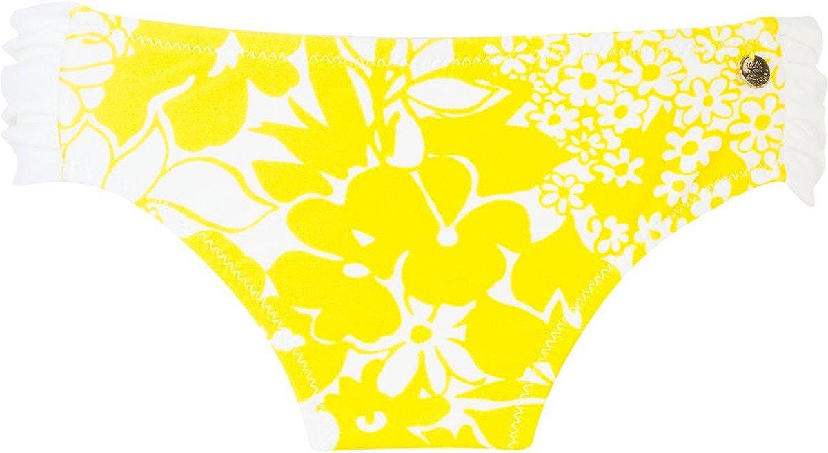 Raisins Totally Tropical Cocoa Beach Bikini Bottom - Women's