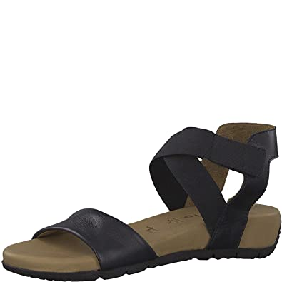 Tamaris Damen Sandaletten 1 1 28134 32, Frauen Sandalen